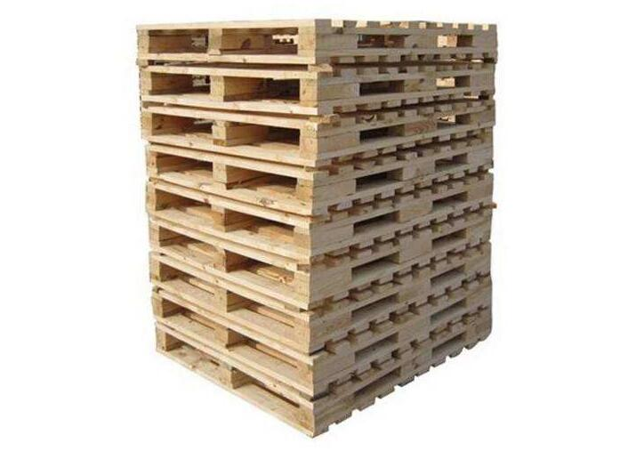 木托盘用什么材料质量好成都木托盘厂家告诉您-壹善达包装