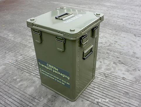 绵阳铝镁箱