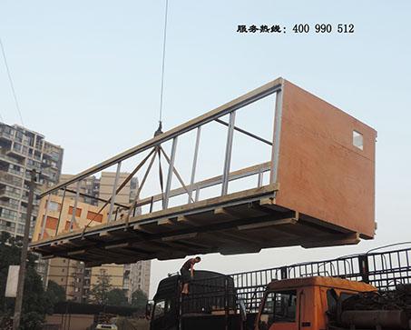 四川大型包装箱