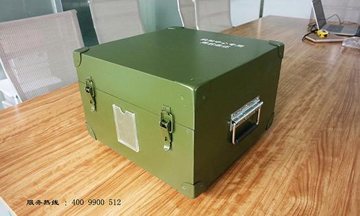 德阳军用包装箱