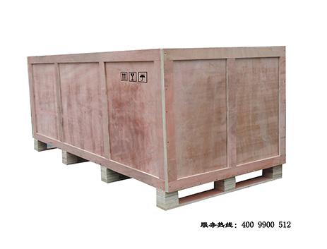成都出口运输普通木箱