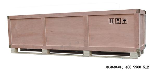 出口免熏蒸普通木箱