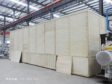大型出口免熏蒸包装箱