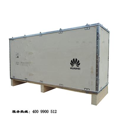 四川出口免熏蒸钢边箱