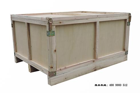 达州国内运输特殊包装木箱