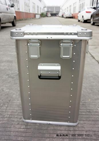 乐山铝镁箱