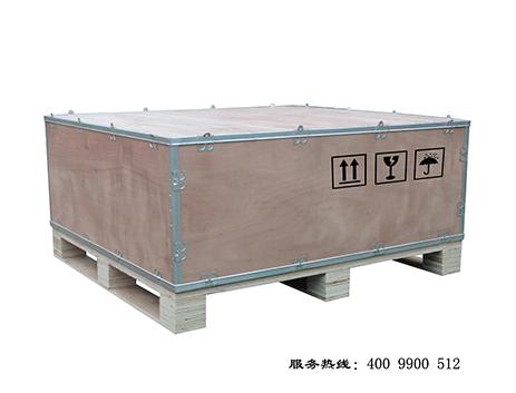 出口免熏蒸特殊木箱