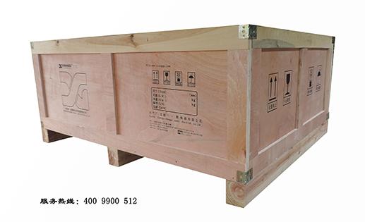 国内定制运输普通木箱