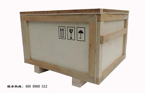 德阳国内运输普通木箱