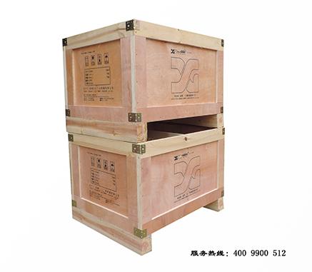 国内运输普通木箱