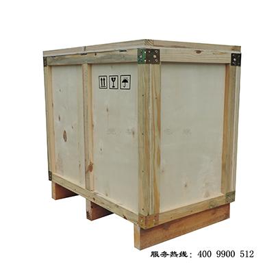 成都国内木箱