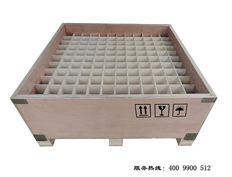 德阳出口特殊包装箱