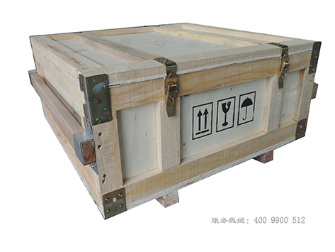 四川定制普通木箱
