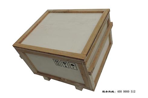 乐山国内运输普通木箱