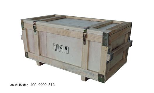 遂宁国内运输普通木箱