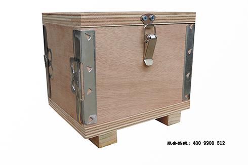 绵阳出口特殊包装箱