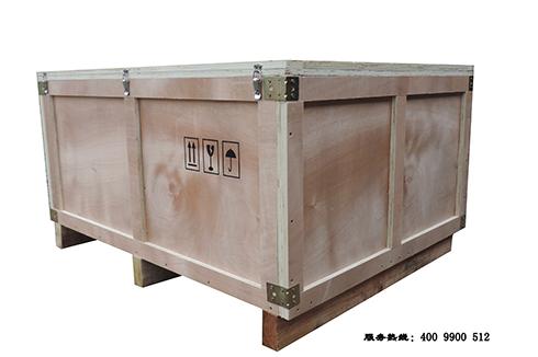 乐山国内运输特殊包装木箱