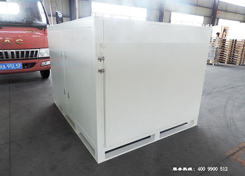 简阳航空铁箱