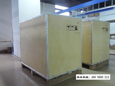 四川国内钢边箱
