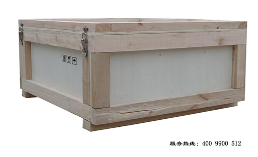 眉山国内运输普通木箱