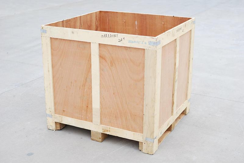 科普!外贸出口对木箱包装的要求