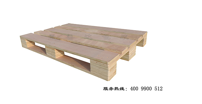 木质托盘怎么摆放?80%的仓库人员被放错了地方