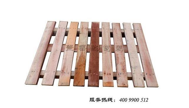 常规的木托盘使用寿命是多久,与哪方面有关系呢?