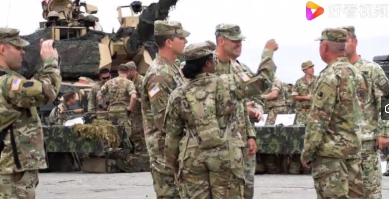 驻阿美军拟9月11日前撤离 将错过特朗普所定期限