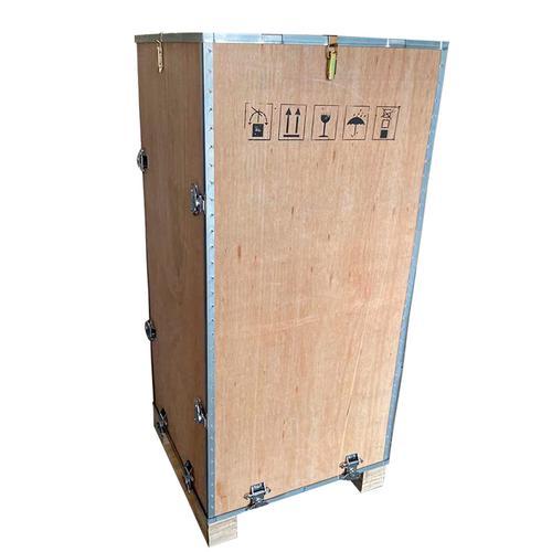 关于使用木箱包装的重要性和木质包装箱的分类
