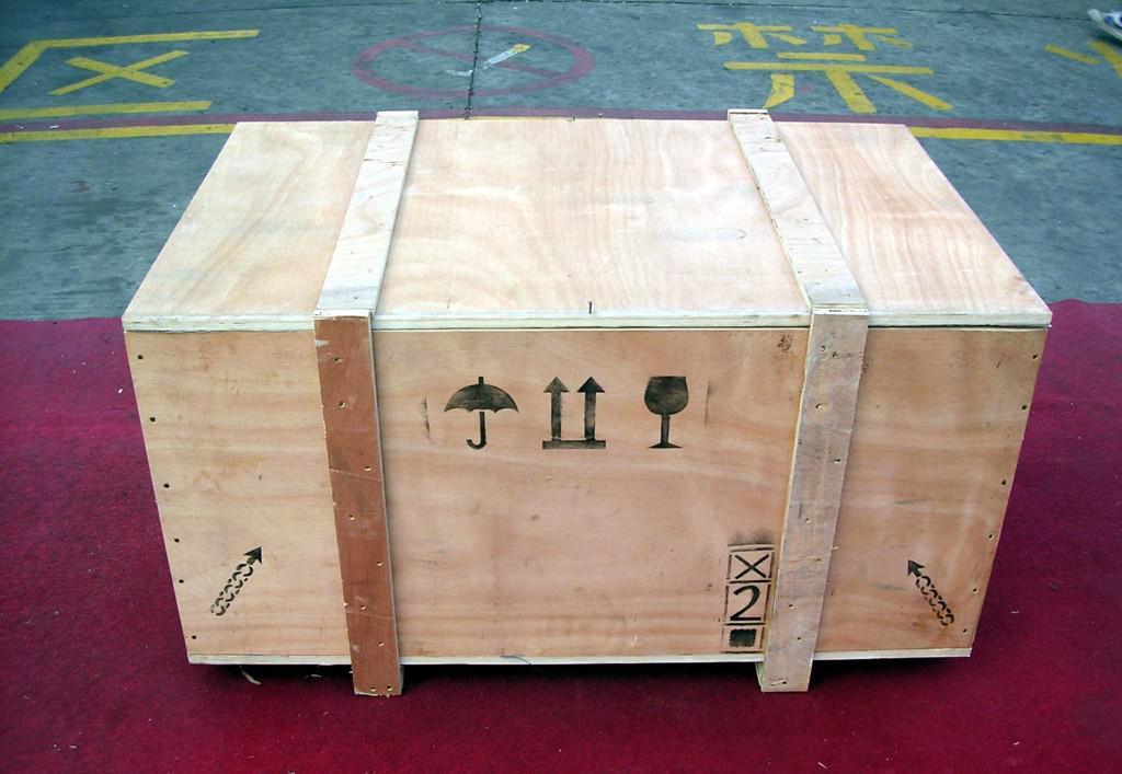 选择木包装箱之前应该先了解种类和板材!