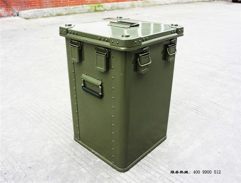 铝镁合金箱价格