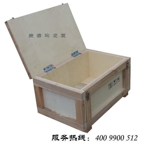 四川国内木箱