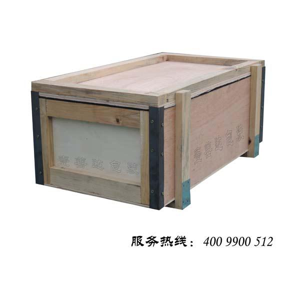 四川国内运输木箱