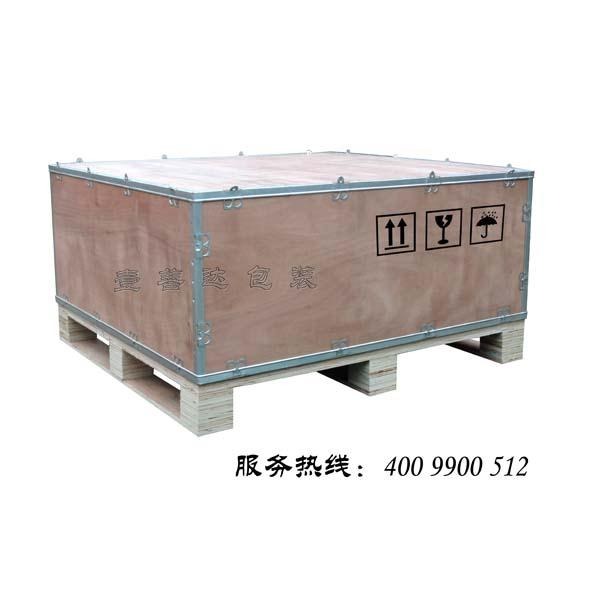 四川出口运输特殊木箱