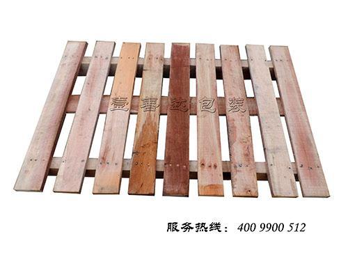 如何预防木托盘被腐蚀?