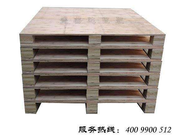 区别木托盘与木箱包装的不同