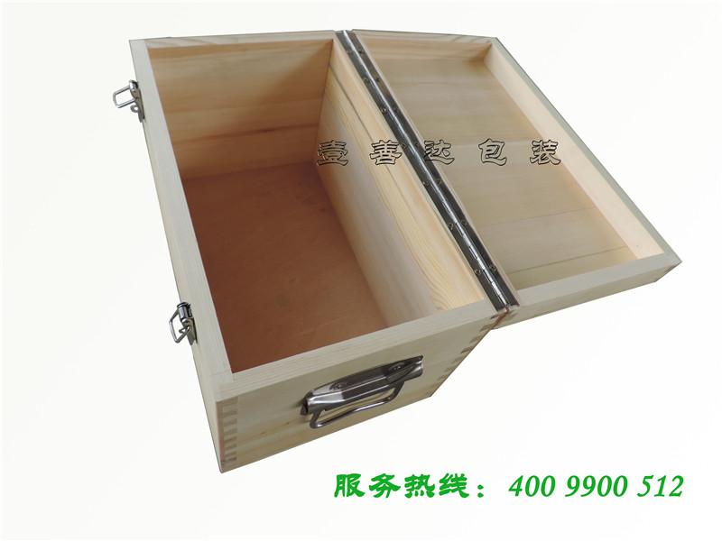 四川木盒定制