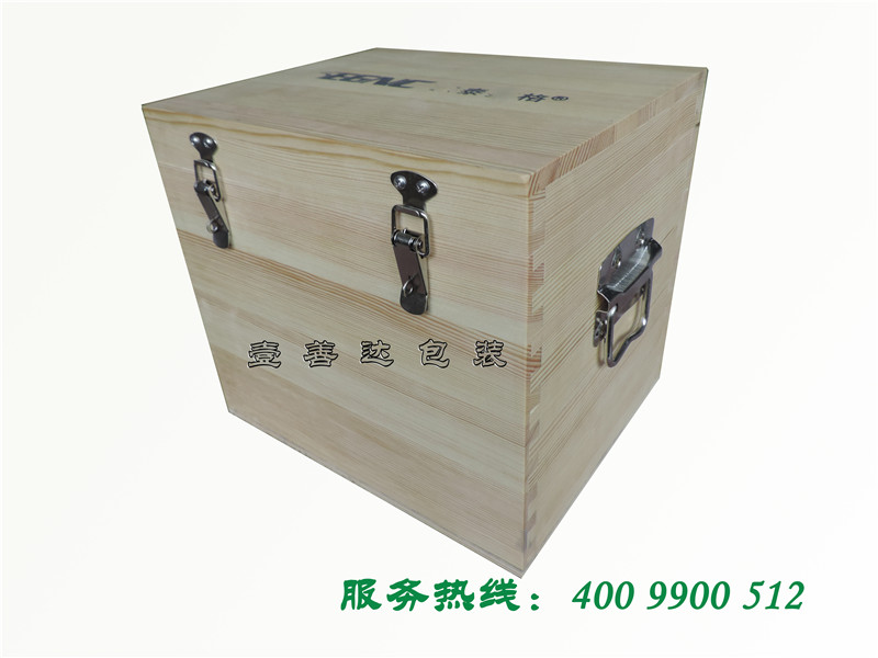 四川木盒厂家