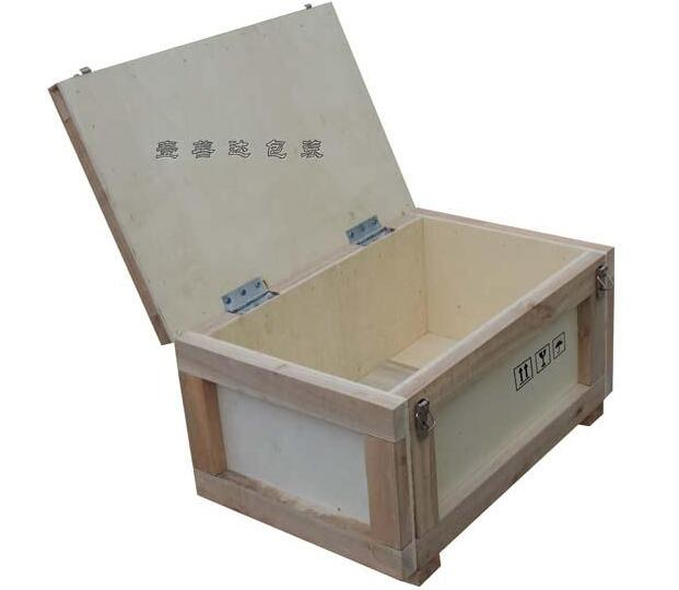 木箱包装有哪些优势呢