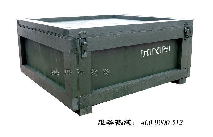 成都军用包装箱