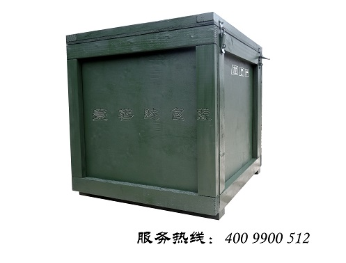四川军用包装箱