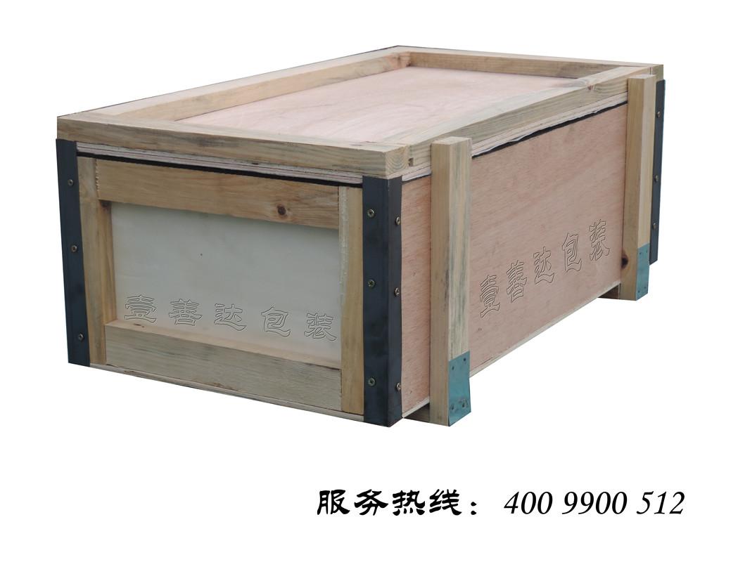 成都国内运输特殊木箱