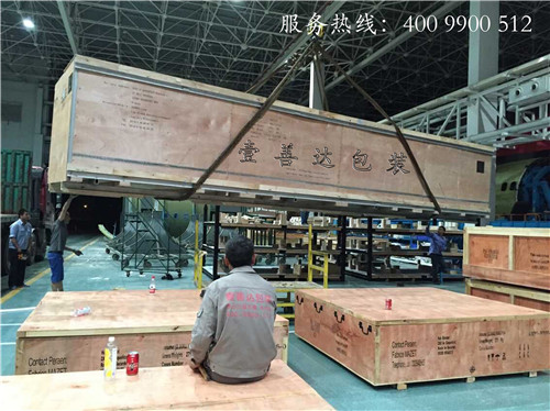 四川出口钢构箱厂家