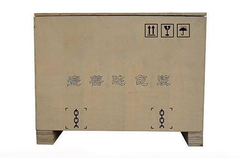 成都木箱包装厂家
