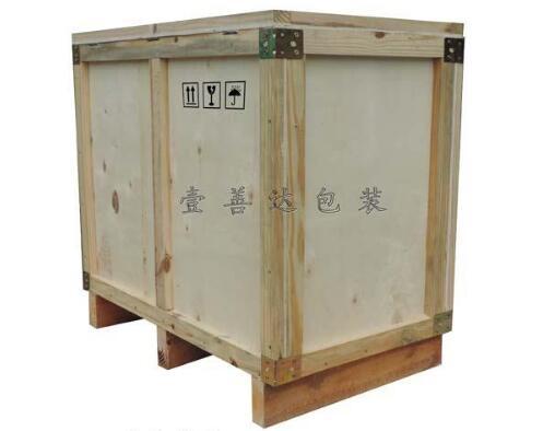 成都木箱定制厂家