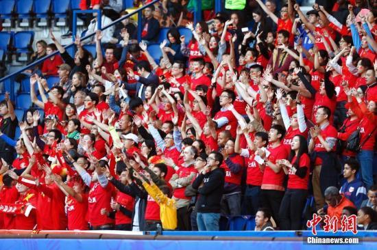 次轮综述:九支球队提前晋级 中国女足力争出线