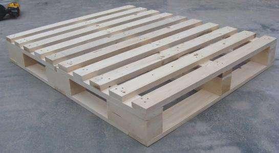 成都木托盘如何摆放?80%的仓库人员都摆错了!