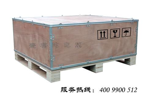 木箱防护包装目的有哪些?看看下面三方面