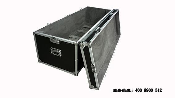 航空箱种类有哪些?铝合金航空箱的5大优势?