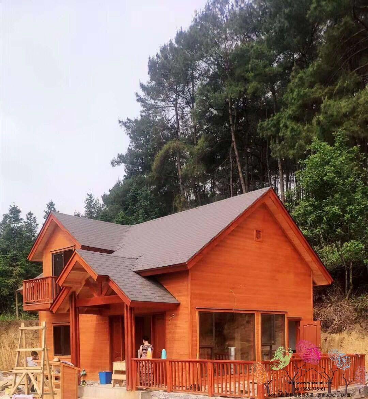 石家庄木屋